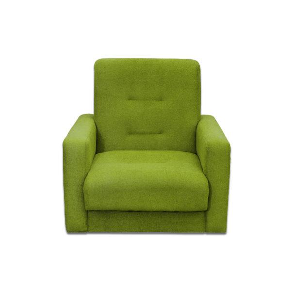 Кресло Астра салатовая