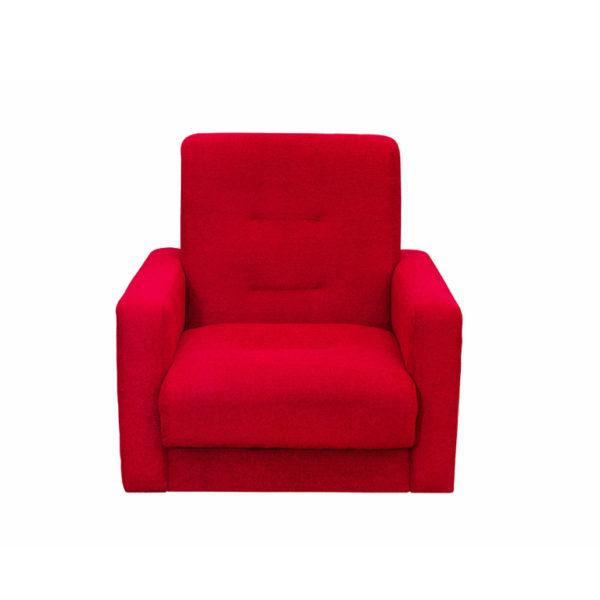 Кресло Астра бордовая