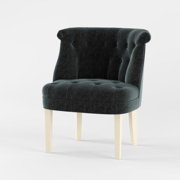 Кресло Джованни ясень  (Лира 17)